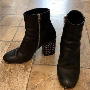 Dolce vita boots